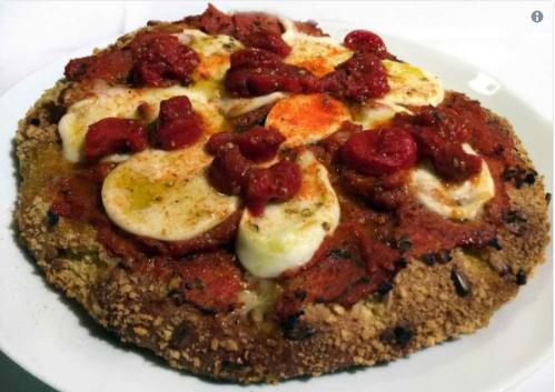 pizza Cracco