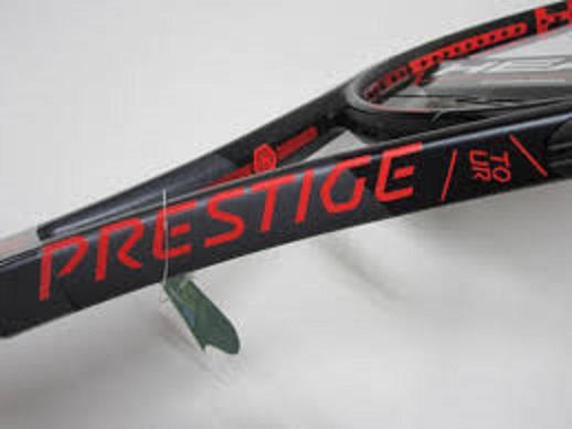 Graphene Touch Prestige Tour