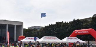Honda Maratona di Roma