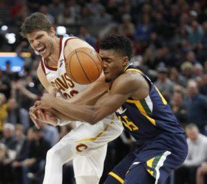 Mercato NBA – Cavs, Kyle Korver pronto all'addio: su di lui Sixers, Thunder e Lakers