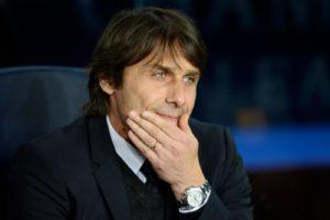 Antonio Conte Barcellona Chelsea