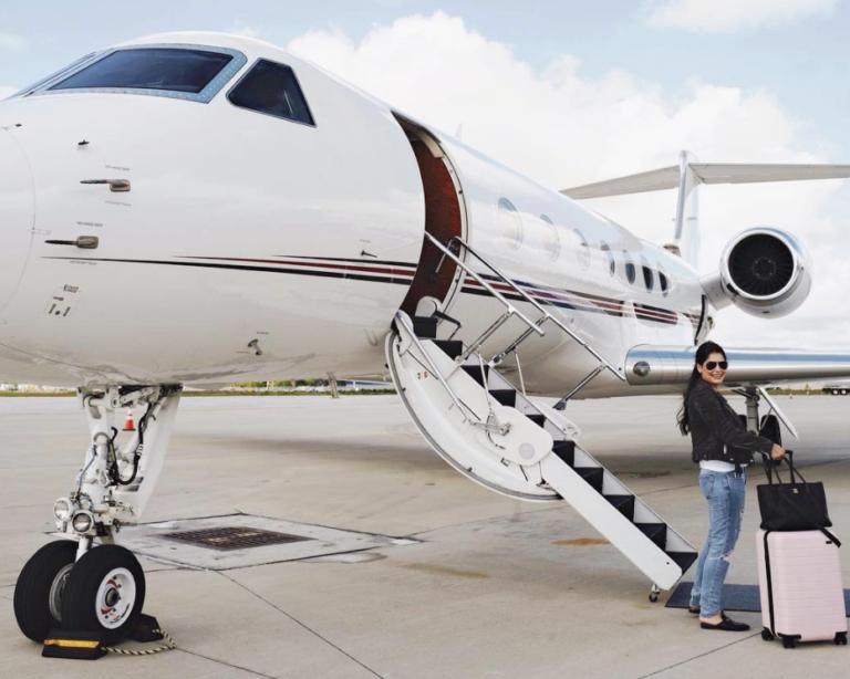 10) Liz Eswein, con 1,4 milioni di follower su Instagram si guadagna quasi 6 mila euro a post - Instagram @newyorkcity