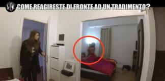 Luca Onestini ivana le iene