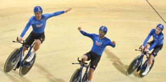 Campionati del Mondo di ciclismo su pista