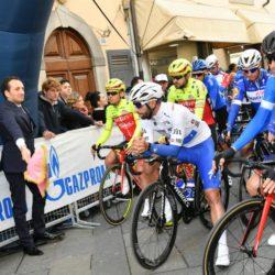 Tirreno-Adriatico seconda tappa