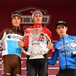 Strade Bianche 2018