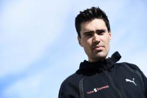 """Giro d'Italia, Dumoulin sprezzante: """"ho deciso di aspettare"""