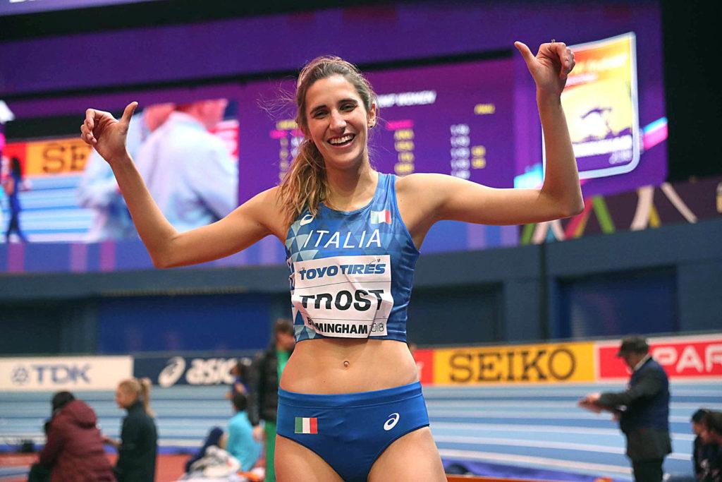 Alessia Trost