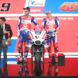Team Pramac Ducati