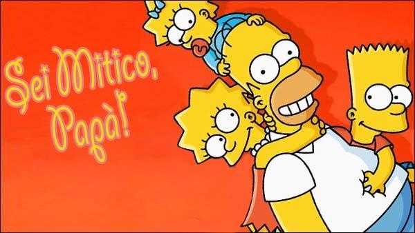 Oggi è la Festa del Papà, gli auguri speciali di Luca Abete