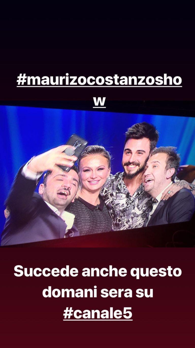 Instagram @gabrieleparpiglia