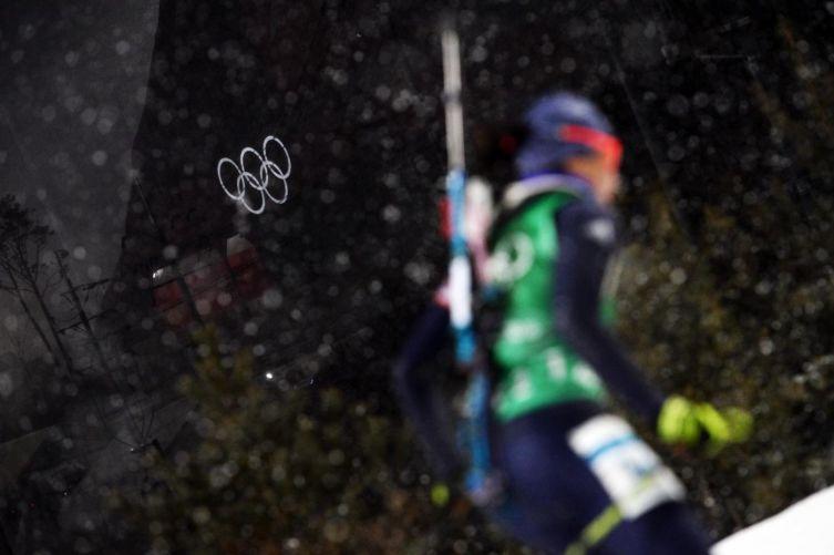 olimpiadi invernali