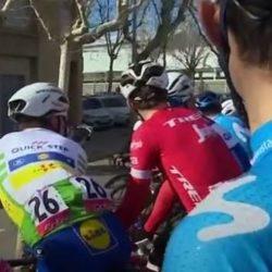 seconda tappa della Volta a Catalunya 2