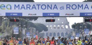 Acea Maratona di Roma