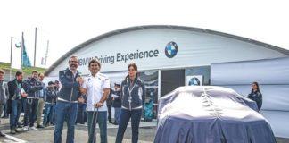 BMWM5Alex Zanardi