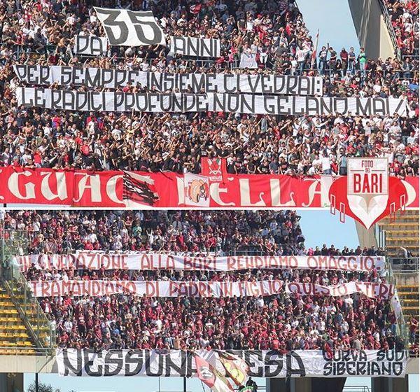 Salernitana: Colantuono medita la formazione anti-Bari