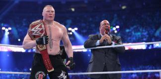 Brock Lesnar rinnovo
