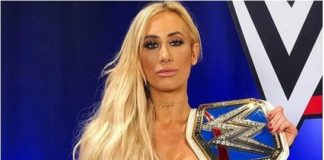 Carmella Campionessa di SmackDown