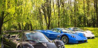 Cars e Coffee Brescia