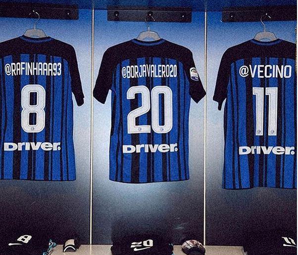 L'Inter schianta il Cagliari in agilità