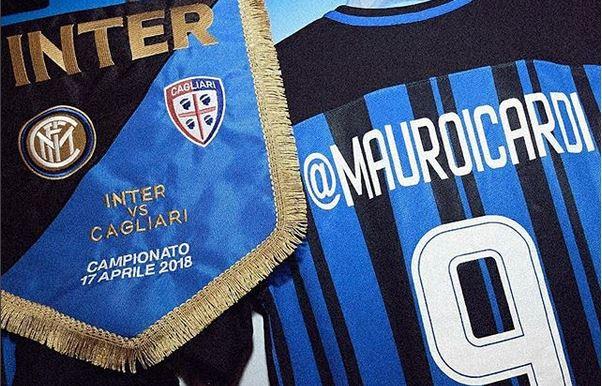 Inter-Cagliari, Spalletti: