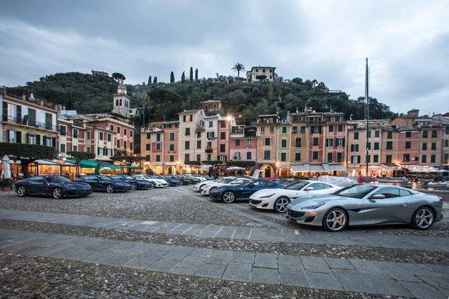 Ferrari, premio produzione da capogiro per i dipendenti della Casa di Maranello