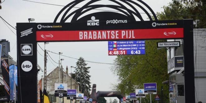 Freccia del Brabante