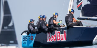 GC32 World Championship