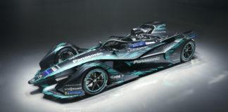 Jaguar I-TYPE 3