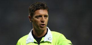 Rocchi, Rizzoli, Tagliavento possibili scelte Euro 2012