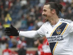 Zlatan Ibrahimovic torna in Serie A? I bookmaker non hanno d