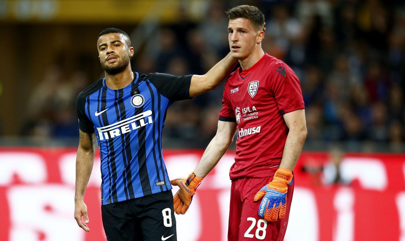 Calciomercato Inter news, Barella nel mirino