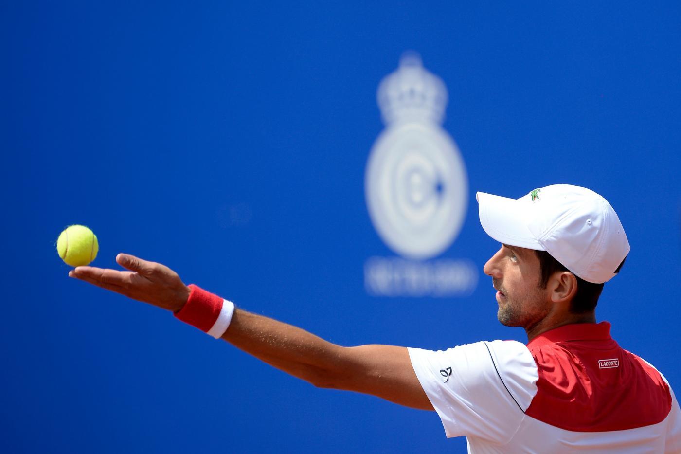 Nadal rullo compressore, ai quarti con record — ATP Barcellona