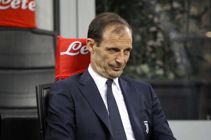 Massimiliano Allegri ha parlato dopo la vittoria della Juventus in Coppa Italia, un po' stizzito da alcune domande sul suo futuro