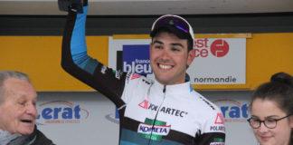 Matteo Moschetti