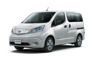 Nissan M.O.V.E.