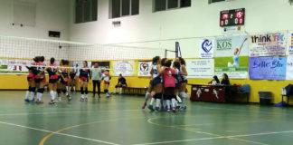 PM Volley Potenza - Primadonna Bari Volley