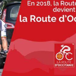 Route d'Occitanie