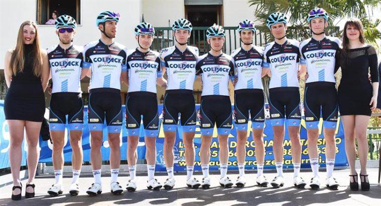 Team Colpack