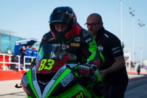 Team Renzi Corse