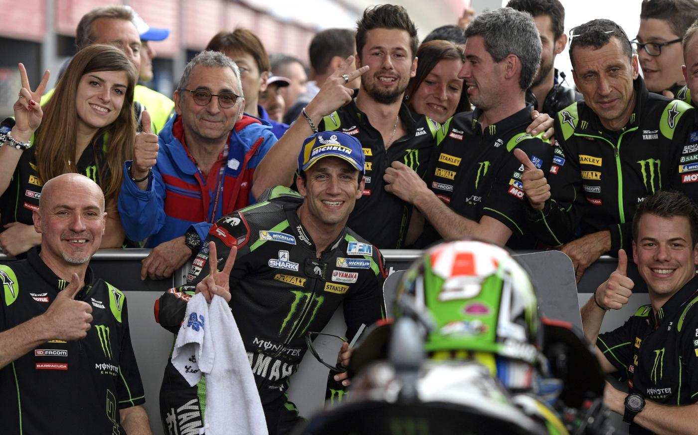 MotoGP: Zarco prossimo alla KTM, vicina l'ufficialità