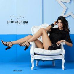 primadonna collection federica nargi