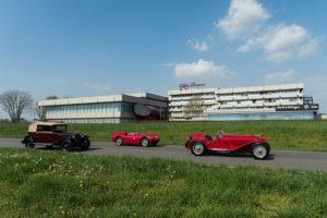 1000 miglia Alfa Romeo