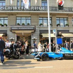 Svizzera, dopo oltre 60 anni ritornano le gare automobilisti