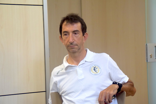 Enrico Mazzola