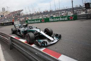 """F1, Bottas preoccupato: """"la macchina non è stata grandiosa i"""