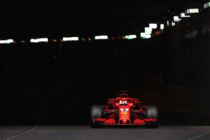 F1 – Terminate le FP3 a Monaco |  Verstappen croce e delizia della Red Bull |  Ferrari e