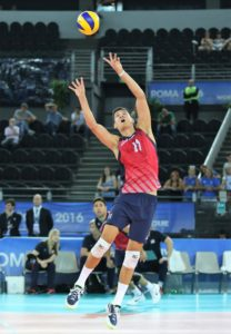 Volley – Ancora un colpaccio per l'Azimut Modena: il regista