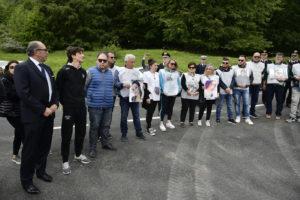 Giro d'Italia Rigopiano