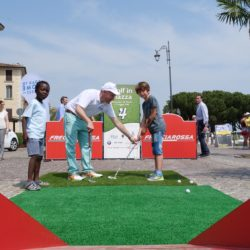 Golf – Road to Rome 2022: l'evento di Desenzano del Garda [GALLERY]
